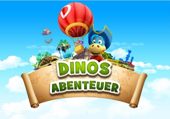 App-Dinos-Abenteuer