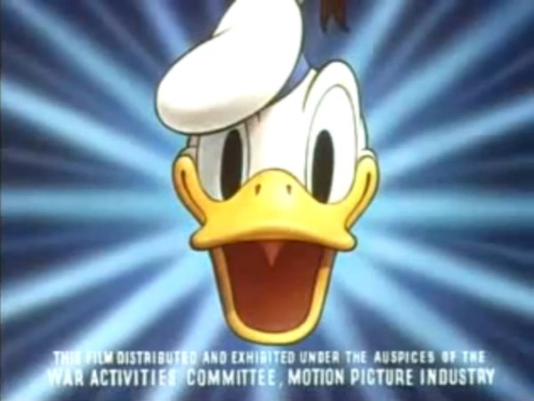 Donald Duck Comics