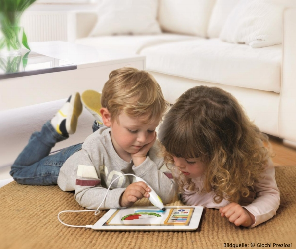 Der APPEN Stift für Smartphones und Tablets