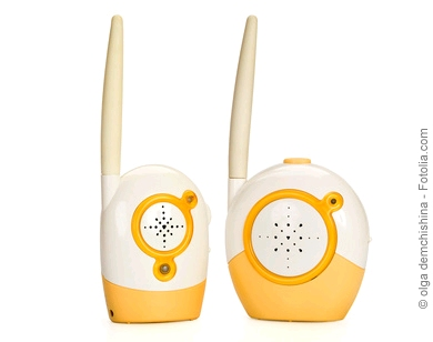Babyphone im Test