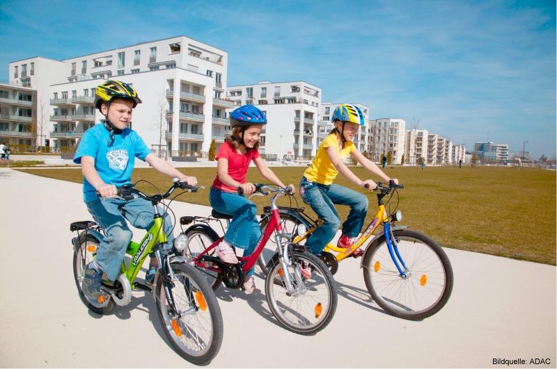 Fahrradhelme im Test: Sicherheit und Handhabung stehen an erster Stelle