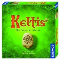 Keltis - Spiel des Jahres 2008