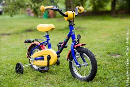 Kinderfahrrad: Nützliche Tipps zum Kauf