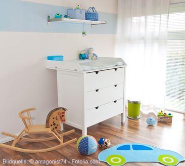 Worauf man beim Kauf von Kindermöbel achten sollte