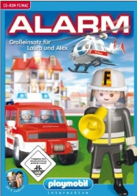 Playmobil Alarm – PC Spiel