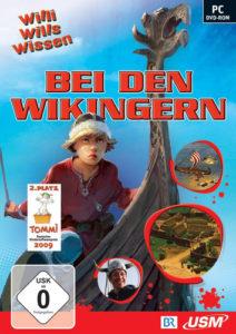 Willi wills wissen: Bei den Wikingern