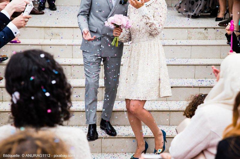 Hochzeitseinladungen & Tipps zur Hochzeitsplanung